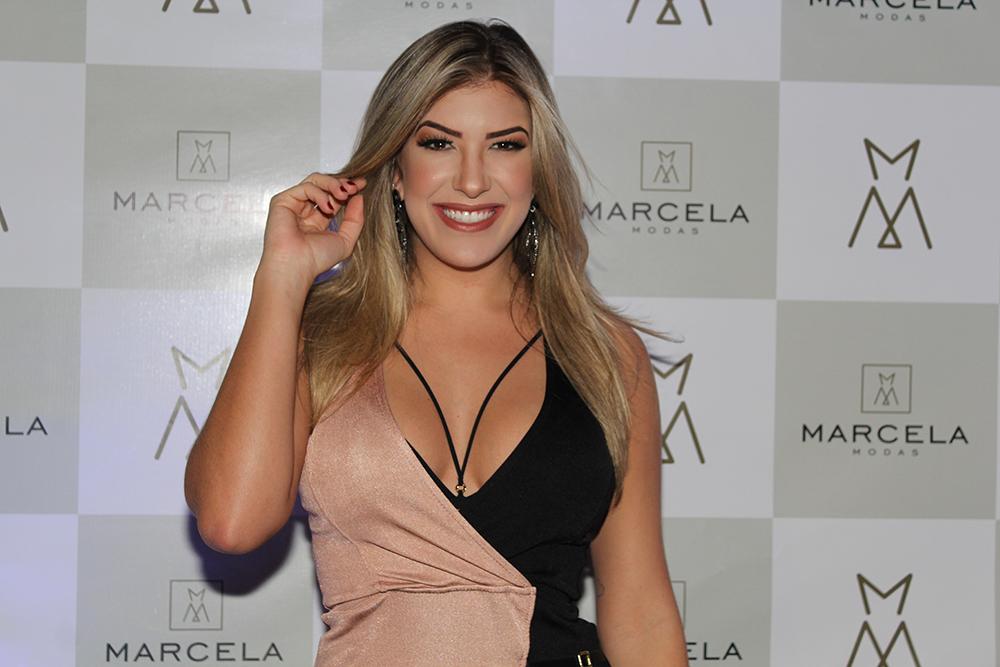 4f755b1a1 Nova loja da Marcela Modas abriu com prestígio e em grande estilo ...